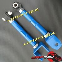 NEW HD Rear Traction Rods Arms For S13 S14 S15 A31 Z32 180sx 200sx Silvia 300zx