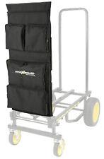 Rock N Roller Rsa-Tab8 Multi-Pocket Tool/Accessory Bag For R8Rt/R10Rt/R12Rt Cart