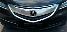 2015-2017 Acura TLX Grille (OEM)