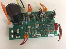 Hobart Ultima Wrapping System Part Solenoid Dc Power Supply Board 046969 D Uws