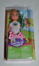 2017 BARBIE CAMPING FUN BOY DOLL FGC92