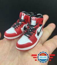 CUSTOM 1/6 Nike Style Sneakers Shoes F HOLLOW for 12'' MALE Action Figure Doll