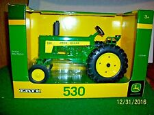 2016 Ertl John Deere Model 530 Tractor 1/16 Scale
