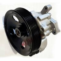 0024663701 VAICO Steering System Hydraulic Pump Fits MERCEDES W230 W220 R230