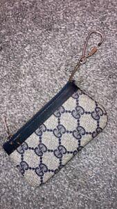 Vintage Gucci Key Pouch