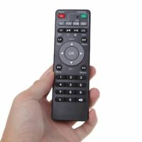 Set Top Box Learning Remote Control For Unblock Tech Ubox Smart TV Box Gen 1,2,3