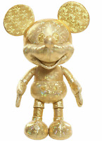 """DISNEY YEAR OF THE MOUSE GOLD 16"""" MICKEY PLUSH LIMITED EDITION 2020 *IN HAND*"""