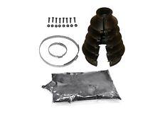 Front Outer Axle Automotive Split CV Boot Kit for Lexus / Mitsubishi / Toyota
