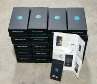 Samsung Galaxy Note 9 Box AT&T Packaging Manual Retail ATT Wholesale Lot Boxes