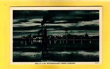 Everett,WA Washington, Weyerhaeuser Timber Company, Mill B