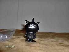 ~ NEW Tokyo Plastic Ron English SIGNED Figure Limited to 50 pieces NYCC 2009 ~