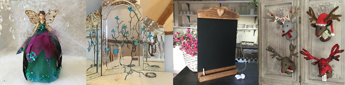 Blossom Barn Gifts and Interiors