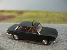 1/87 Brekina BMW 1500-1800 Taxi schwarz