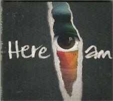 GROUNDATION - here i am CD