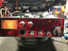 Galaxy Dx 929 Cb Radio