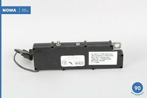 03-08 Jaguar S-Type X204 AM FM Radio Antenna Amplifier 2R8318C847AC OEM
