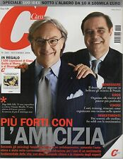 Class 2006 248-DIEGO DELLA VALLE-CLEMENTE MASTELLA,FRANK GEHRY,MARC HOM