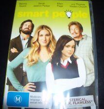 Smart People (Sarah Jessica Parker Dennis Quaid) (Australia Region 4) DVD