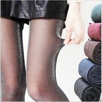 0f3bccac901fd Shiny Women Tights Sparkle Night Party Silver Glitter Sexy Stockings  Pantyhose