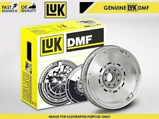 FOR HONDA CRV CR-V CIVIC ACCORD 2.2 CTDi GENUINE LUK DUAL MASS FLYWHEEL GERMANY