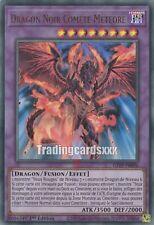 Yu-Gi-Oh! Dragon Noir Comète Météore : UR GFTP-FR096