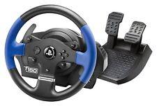 NEUF - Volant T150 Force Feedback – Volant 1080° à Retour de Force - PS4/PS3/PC