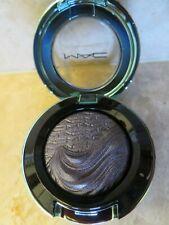 Nib New Boxed Mac Alluring Aquatic Fathoms Deep Extra Dimension Eye Shadow