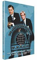 Des agents tres speciaux - Les longs metrages - Partie 1 // DVD NEUF