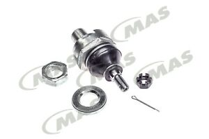 Alignment Caster/Camber Ball Joint-Suspension Ball Joint Front Upper MAS B90492