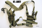 CANADIAN FORCES 82 PATTERN SHOULDER HOLSTER ( CANADA ARMY )Canada: Modern - 25552