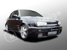 Kit estetico VW Golf III 3/5 porte 1991->1998 'MINERVA'
