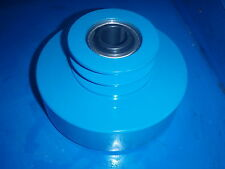 Centrifugal Clutch Heavy Duty Industrial Double B Pulley 190 Hp 30mm Bore New