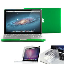 Hard Case for 13.3' inch Macbook Pro+Silicone Keyboard Cover/Clear Screen Guard