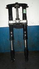 Aprilia 125 RS . Fourche inversé