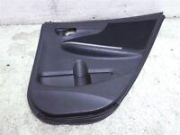 2012 2013 Toyota Corolla Rear Right Door Panel Trim Liner Interior 6763002N83B0