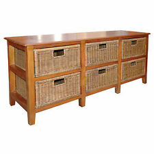 Living Room Country Dressers & Chests of Drawers