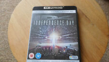 Independence Day - [4K Ultra HD Blu-Ray] [3-Discs]