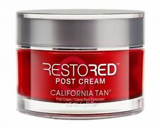 CALIFORNIA TAN RESTORED POST CREAM RED LIGHT THERAPY