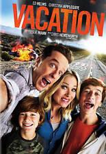 Vacation (DVD, 2015)