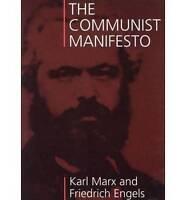 NEW Communist Manifesto By Karl Marx Paperback Free Shipping