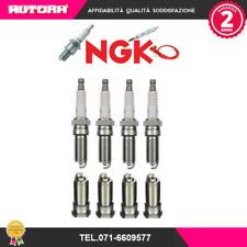 x4 RICAMBIO DI RICAMBIO PEZZO DI RICAMBIO NGK TR5B-13 4559 4x accensione Spark Plug 4 CONF