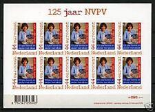 Nederland NVPH 2636 Vel Persoonlijke zegels 125 Jaar NVPV 2009 Postfris