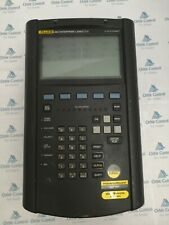 Used Fluke 683 Enterprise Lanmeter 10/100 Ethernet