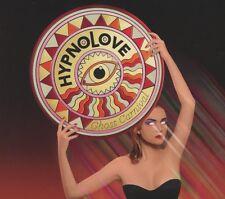 HYPNOLOVE - GHOST CARNIVAL - CD 9 TITRES - 2013 - NEUF NEW NEU