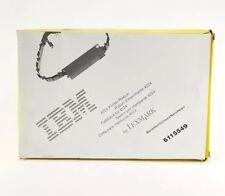 NOS IBM 4224 6115549 Printer Ribbon Ink OEM Lexmark Black 57 ft Original New