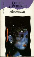 Moonwind (Lions S.), Lawrence, Louise, Good Condition Book, ISBN 0006727506