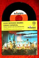 Single Frank Valdor: Good Morning Mambo / Cuban Carnival (Hippo 83 013) D