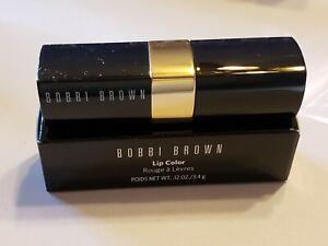 Bobbi Brown Lip Color Lipstick in Orange 7 ~ New in Box