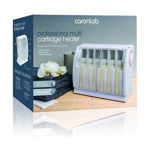Caron Professional Multi Cartridge Wax Heater