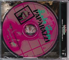 Lady Gaga Paparazzi JAPAN Import CD Single New NO UPC the fame monster remix ep